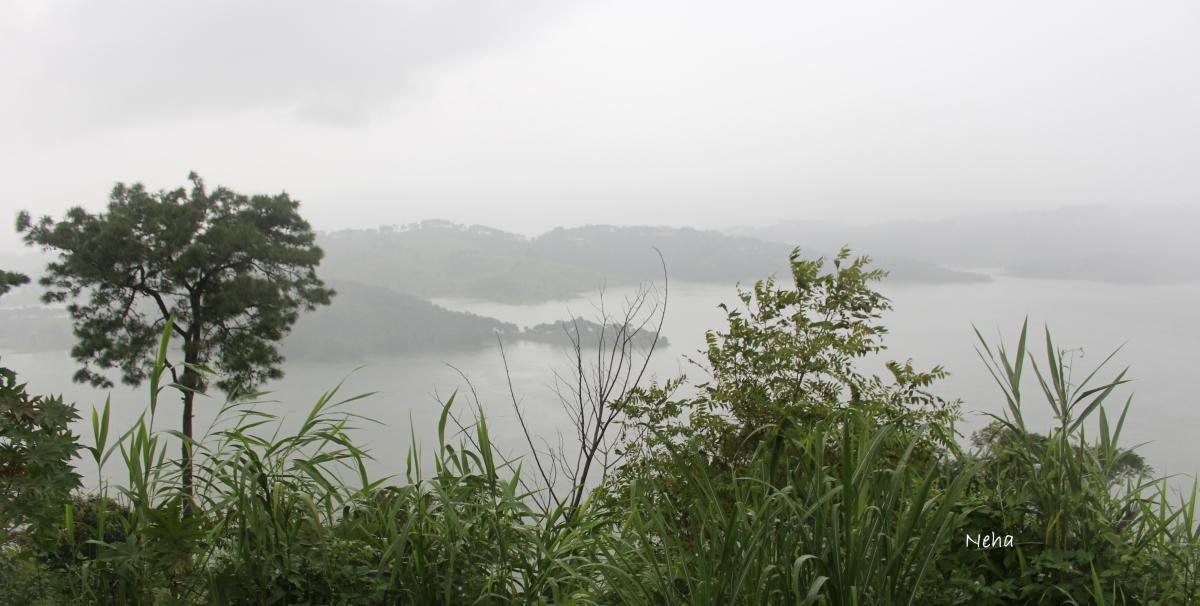 Monsooning in Meghalaya!
