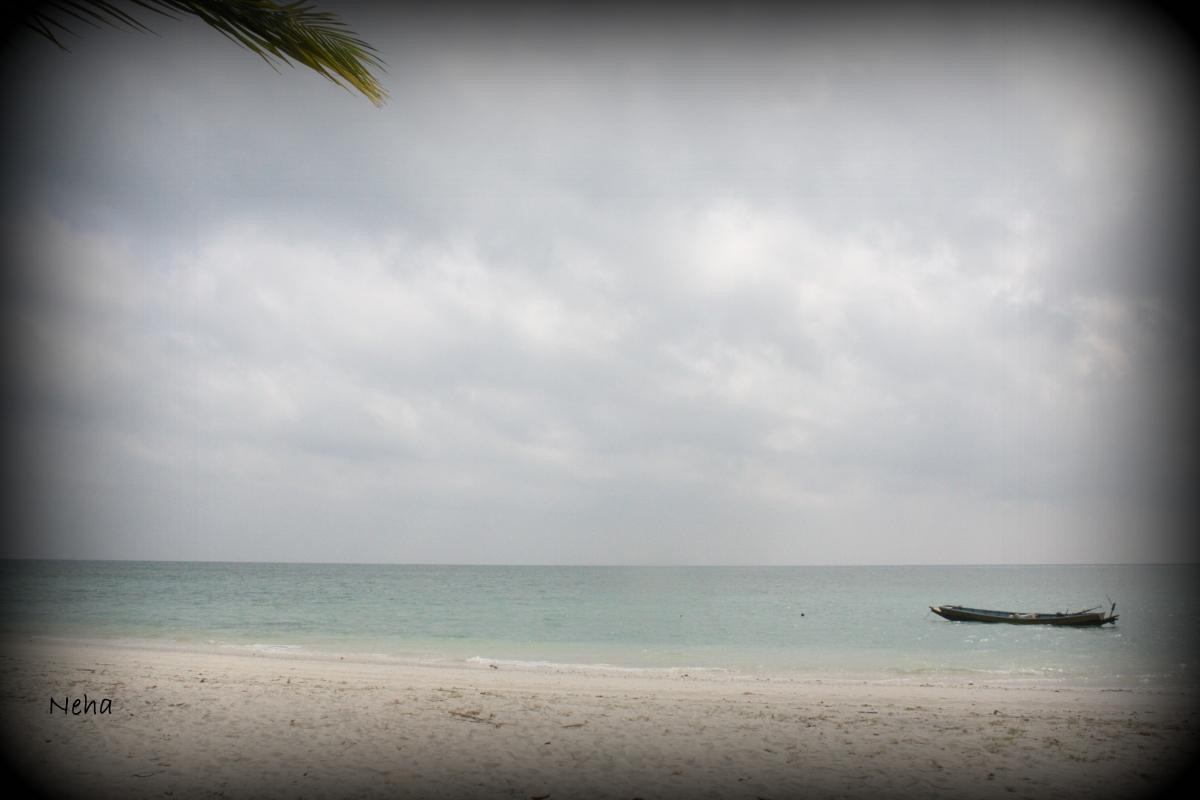 Andaman beach Havelock