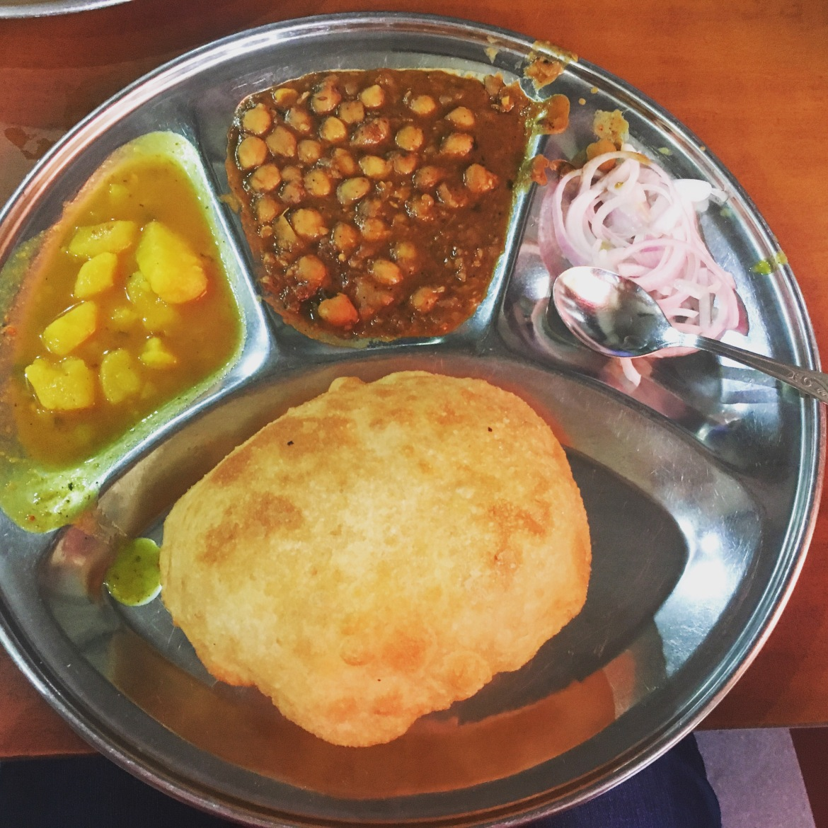 Foodie Friday - Amritsar All about the amazing food we had in Amritsar